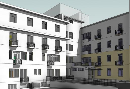 Progetto: Ospedale di Sandrigo – ULSS 6 VICENZA immagine 11