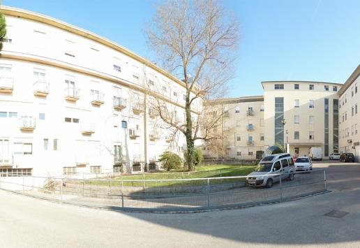 Progetto: Ospedale di Sandrigo – ULSS 6 VICENZA immagine 09