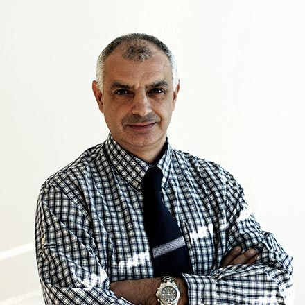 Membro del Team: Arch. Ivan MANNOJA, Founder