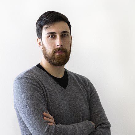 Membro del Team: Arch. Mirko CATALANO, BIM