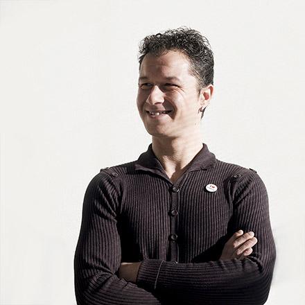 Team member: Giuseppe MUSACCHIO, Surveyor, Survey & BIM