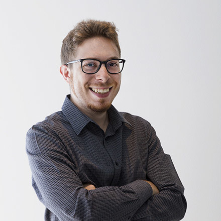 Team member: Matteo GRIGOLETTO, Architect BIM
