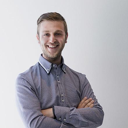Team Member: Mattia Velo, Surveyor BIM