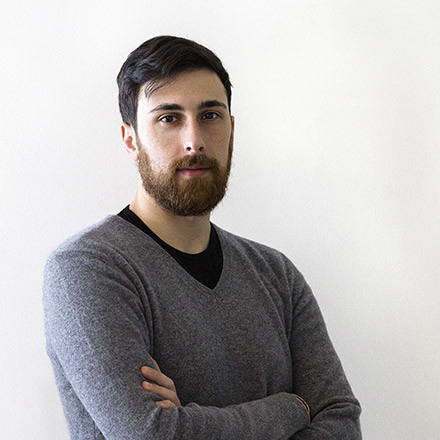 Team member: Mirko CATALANO, Architect BIM