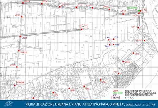 Riqualificazione urbana e paino attuativo Parco Pineta, Cortellazzo-Jesolo immagine 04