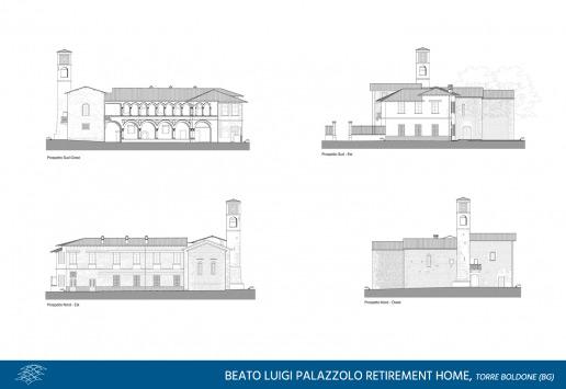 Palazzolo Retirement home, image 06