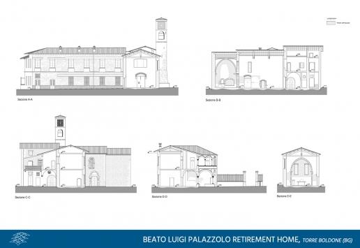 Palazzolo Retirement home, image 07