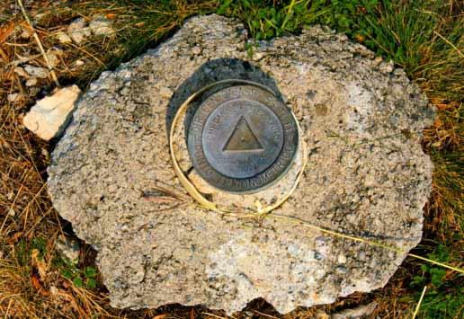 Reti Geodetiche