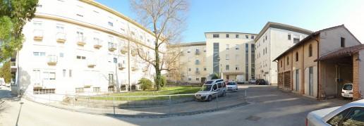 Immagine di riferimento Project Ospedale di Sandrigo