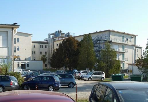 Progetto: Ospedale di Sandrigo – ULSS 6 VICENZA immagine 03
