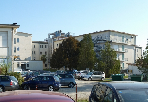 Sandrigo Hospital – ULSS 6 VICENZA image 03