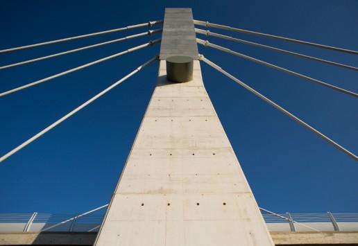 Progetto: Ponte strallato A31 Valdastico Sud immagine 03