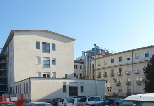 Progetto: Ospedale di Sandrigo – ULSS 6 VICENZA immagine 04