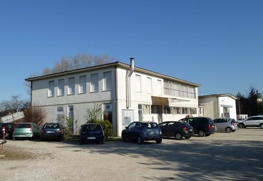 Progetto: Ospedale di Sandrigo – ULSS 6 VICENZA immagine 05