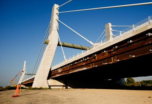 Progetto Ponte strallato A31 Valdastico Sud immagine 06
