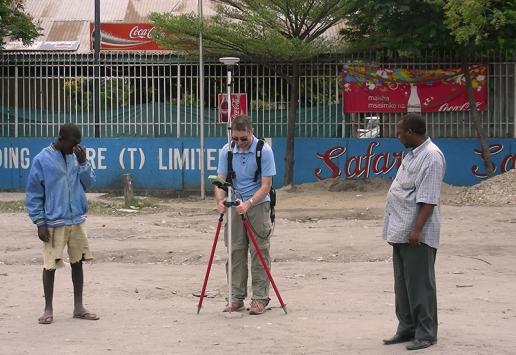 Rehabilitation of Nelson Mandela Road image 09