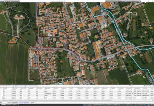 Mappatura 3D illuminazione