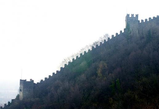 mura Marostica