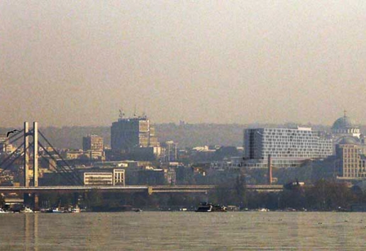 Project: Clinical Center | Belgrade, Serbia BIM outsourcing