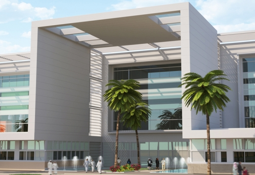 Project: New General Hospital | Oman - Sumail