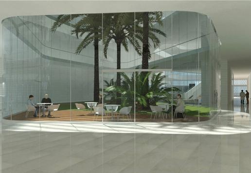 Project: New General Hospital | Oman - Al Falah