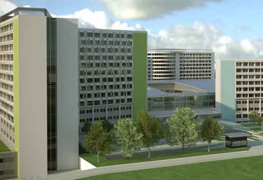 Progetto: Etlik Integrated Health Campus img5