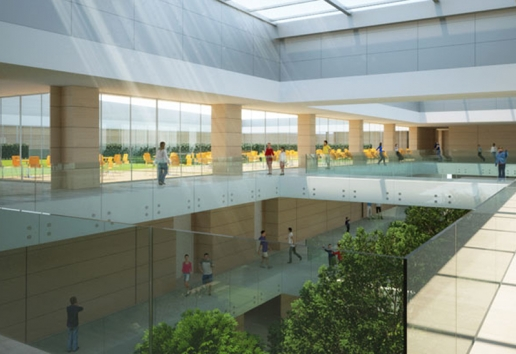 Progetto: Etlik Integrated Health Campus img6