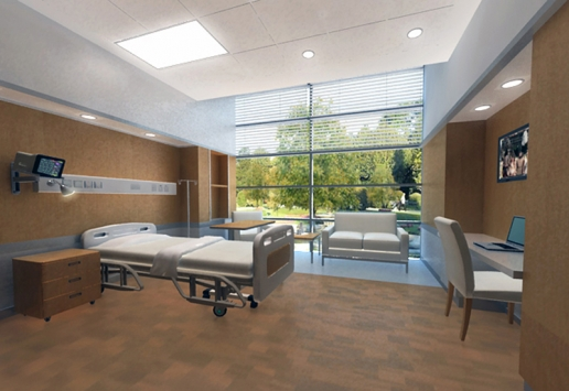 Progetto: Etlik Integrated Health Campus img11