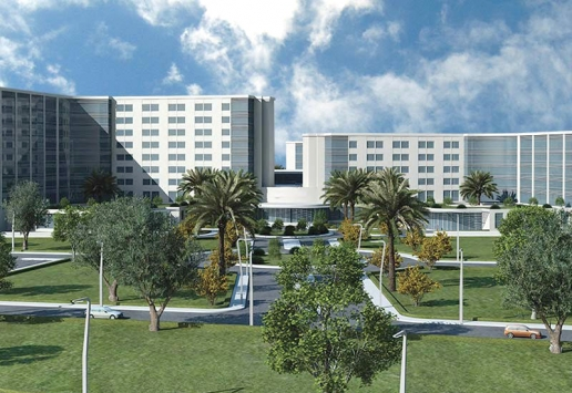 Progetto: Integrated Health Center | Gaziantep, Turchia img2