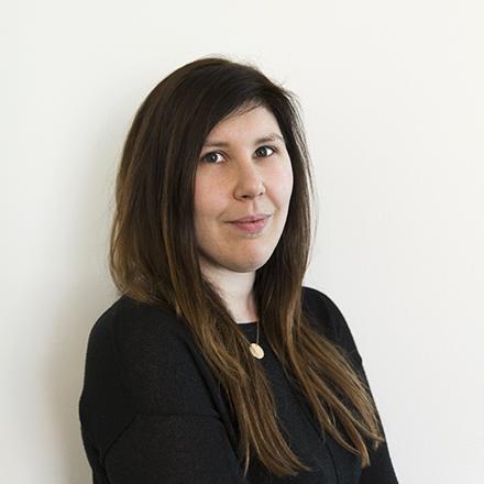 Membro del Team: Arch. Maria IMBRIGLIATI, Architecture & Mkt